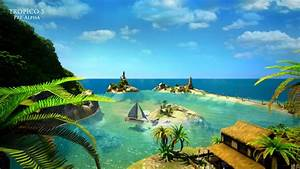 Tropico 5 PS4 Will Have Graphics Equivalent To Fairly High