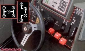 Tractordata Com Caseih 4494 Tractor Transmission Information