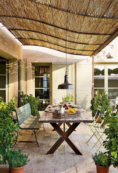 p 233 rgolas jardines terrazas con estilo muy modernas