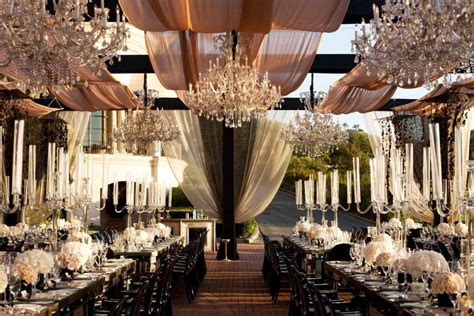 beautiful centerpieces for wedding receptions