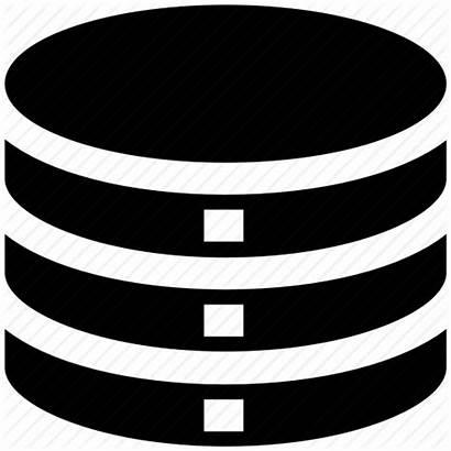 Data Storage Icon Svg Network Safe Server