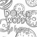 Coloring Printable Donut Worry Drawing Sheets Adults Inspirations Splendi Printables Stunning Remarkable Animal Phenomenal Azspring Pdf Realistic Adult Niobrarachalk sketch template
