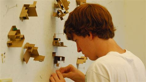 summer architecture career discovery program rensselaer