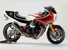 Honda CB1100R by Sanctuary