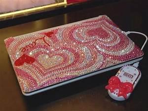 Diy laptop case decoration - Little Piece Of Me