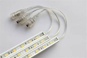 Led strip lights commercial lighting office retail suppliers
