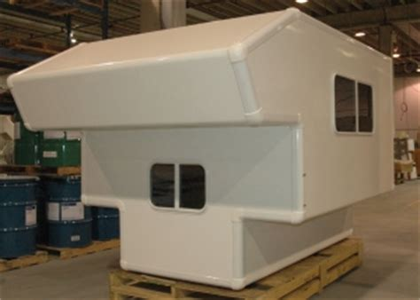 RECREATIONAL VEHICLES - RV COMPOSITE PANELS - CPT Panels