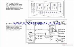 Ford Ranger 2016 Px Mk Ii Workshop Manual  U0026 Wiring
