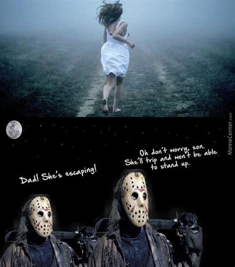 Funny Horror Movie Memes - horror movie memes tumblr image memes at relatably com