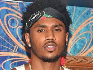 Trey Songz Arrested for Felony Domestic Violence | TMZ.com