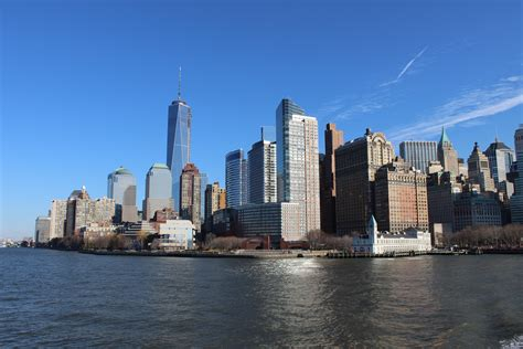 #23 Take A Helicopter Ride Around New York City