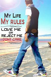My Life My Rules |HD Mobile Wallpapers For Your Smart Phone