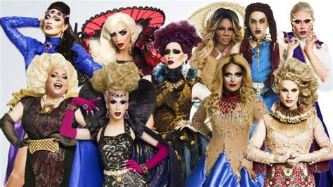 RuPaul's Drag Race All Stars 2016 Spoilers: Week 4 Sneak