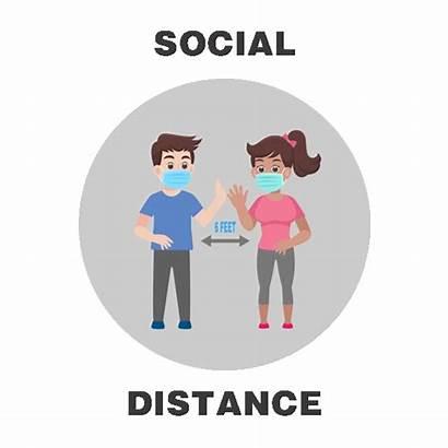 Distancing Social Westernu Covid Distance Western Health