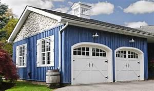 Garage Für 4 Autos : die doppelgarage preis gr e und ausstattung der fertiggaragen aus holz oder beton ~ Bigdaddyawards.com Haus und Dekorationen