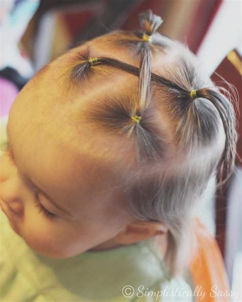 los mejores peinados  nina  pelo corto