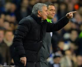 Did Jose Mourinho accuse Phil Dowd of being 'too fat to ...