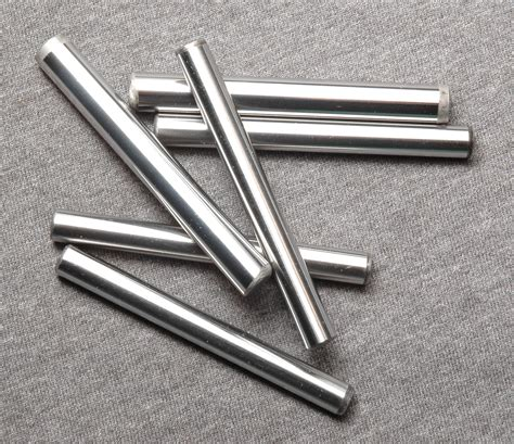 5 8 threaded rod dowel pins information engineering360