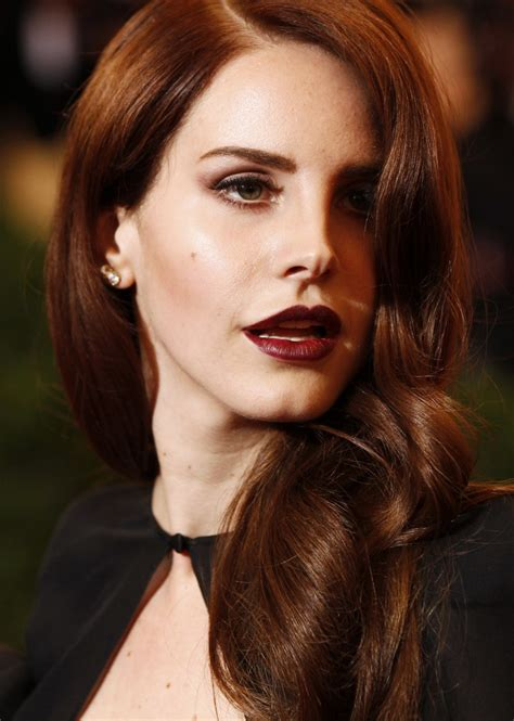 Lana Del Rey I Have Slept With Lots Of Guys In The Industry