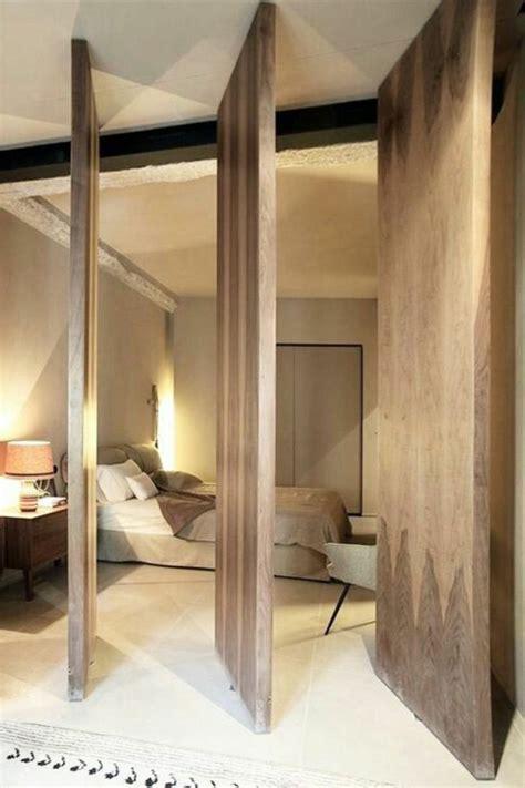 cloisons amovibles chambre les 25 meilleures idées concernant chambre à coucher en