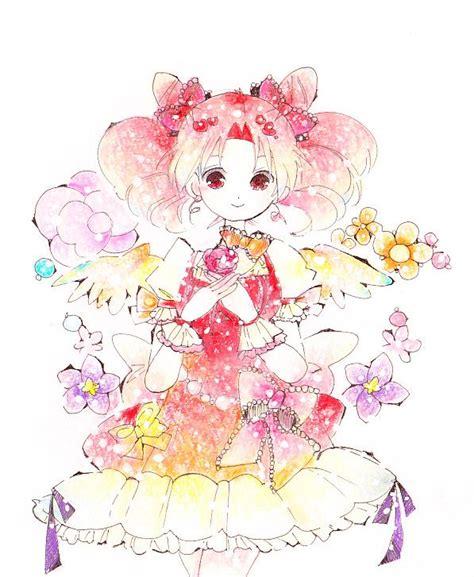 Sailor Moon Pixiv