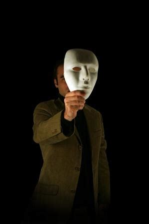Are You A Counterfeit Of Your True Self? Jimmieburroughscom