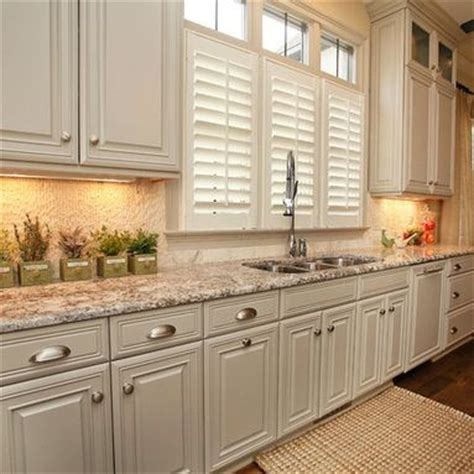 home kitchen cabinets interior color selection tips for your home 1660