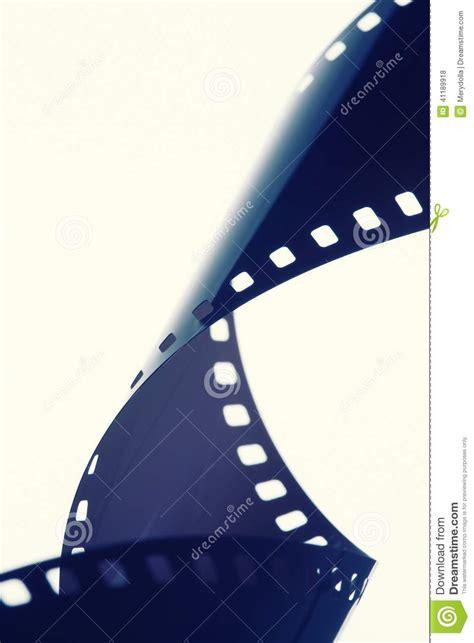 photographic film strip stock photo image  photographic