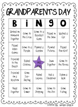 grandparent s day or special person s day bingo by meagan 621   original 669943 4
