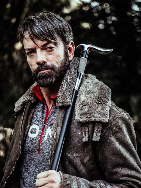 murphy nation cast keith allan syfy actor alvin znation wikia wire hair