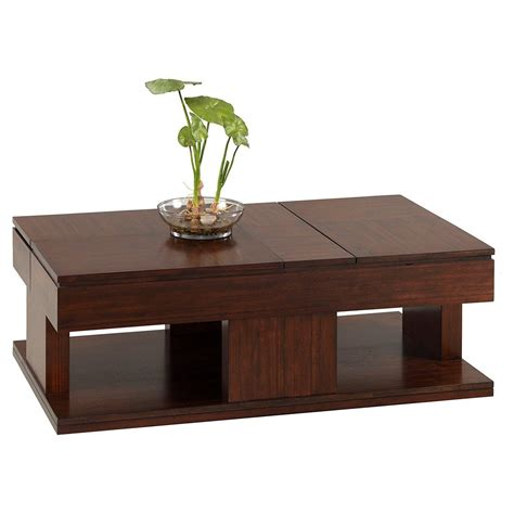 Dearing coffee table with lift top by laurel foundry modern farmhouse. double lift top coffee table - Home Furniture Design