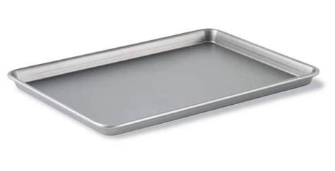 nonstick baking sheet amazon calphalon inch bakeware steel glance