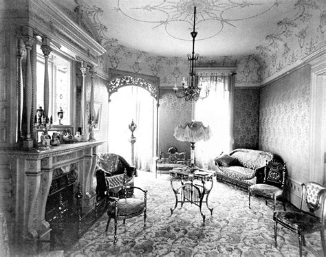 pictures of new homes interior 1900 home interiors wickwire house cortland new york