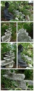 gravel and flagstone paver mediterranean patio designs With garten planen mit bonsai t shirt