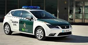 Voiture Gaz Naturel : la police espagnole exp rimente la voiture gnv avec gas natural fenosa ~ Medecine-chirurgie-esthetiques.com Avis de Voitures