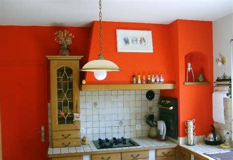 d馗o murale cuisine decoration maison peinture cuisine