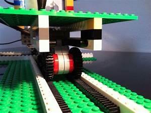 Build Your Own 3d Printer From Lego Blocks  U0026 Ev3 Servo