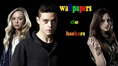 Robot Mr Wallpapers Hackers Pack Temporada Season