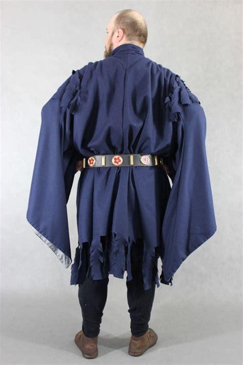 Houppelande H4 » 14h   15th century outerwear » Medieval