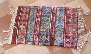 Petit Tapis Berbere : bonjour tapis berb re dis bonjour ~ Teatrodelosmanantiales.com Idées de Décoration