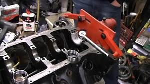 Chevy 4 3 Engine Rebuild  Part 4