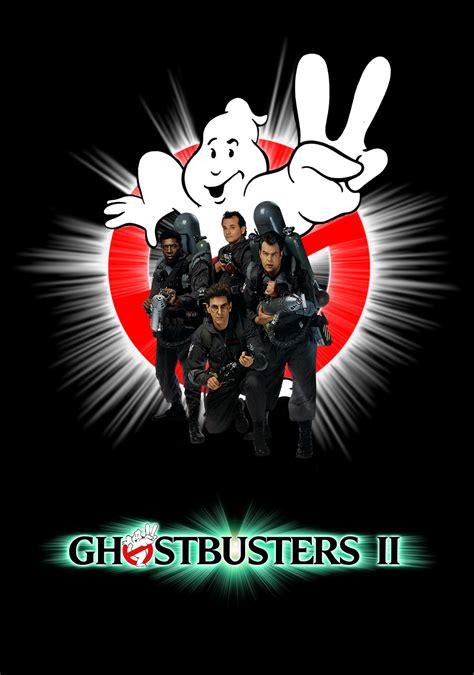 Nex Ii Image by Ghostbusters Ii Fanart Fanart Tv