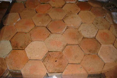 carrelage tomette hexagonale