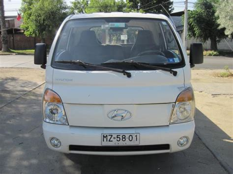 Review Hyundai H100 by Hyundai H100 Porter Picture 14 Reviews News Specs