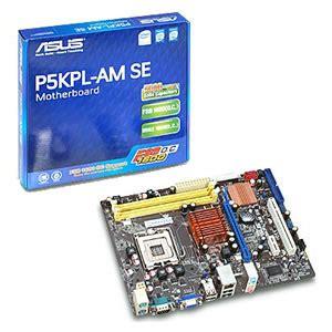baixar chipset asus p5kpl am se windows 8