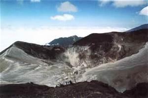 Irazu Volcano National Park - Costa Rica National Parks ...
