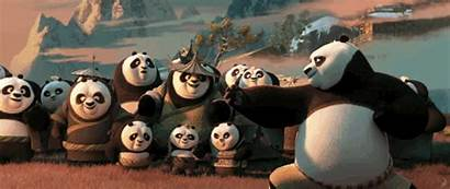 Panda Jolie Angelina Fu Kung Newest Film