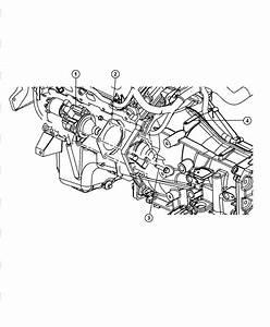 Dodge Challenger Starter  Engine  Remanufactured