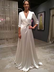 pin by madeleine39s daughter on spring 2014 bridal market With wrap wedding dress