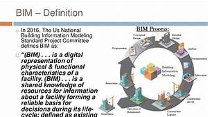 Process Chart Definition Omer Syed The Integration Of Bim In Construction